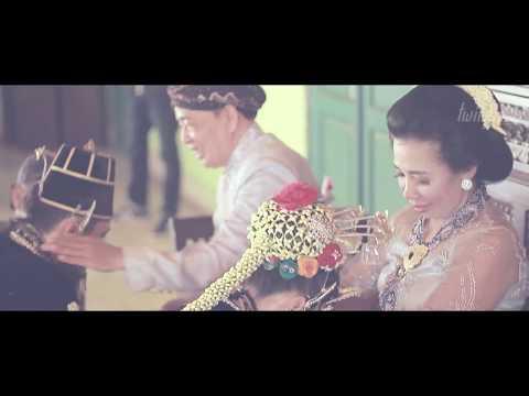 Wedding clip cinematic Jenita & Andri by Infinity Art Concept