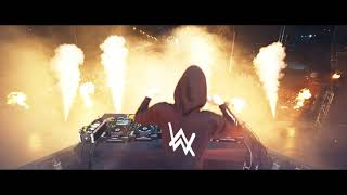 Alan Walker - The World Of Walker Tour: Part 2 (Trailer)
