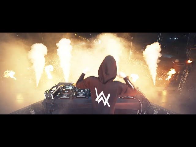 Alan Walker - The World Of Walker Tour: Part 2 (Trailer)