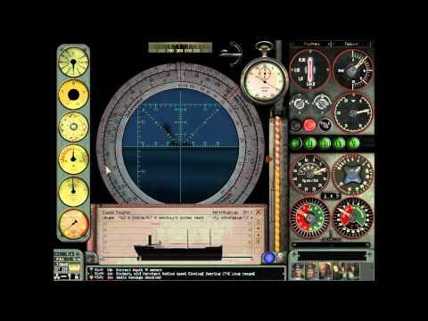 Let's Play Silent Hunter III - Mediterranean - Patrol 2 - Part 5