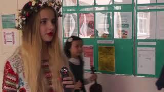 "Всеукраїнська музична олімпіада ""Голос країни"""