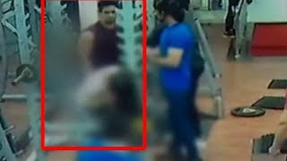 Indore: Man thrashes woman in gym thumbnail