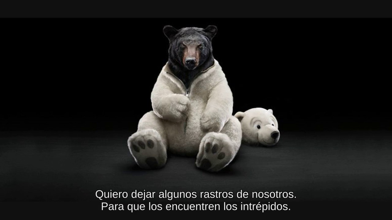 Famous Spanish Quotes The Witness  All Famous Quotes Subtitles In Spanish  Youtube