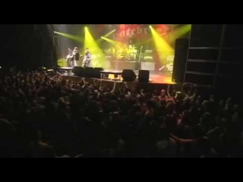 """Hatebreed """" Last Breath (Live)"""""""