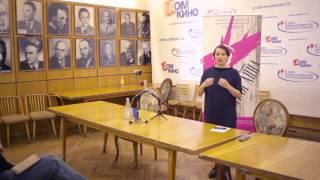 Ирина Зверева - Сценарий рекламного видео
