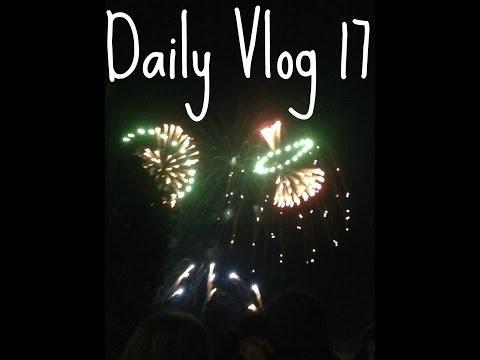 Daily Vlog 17 - New Years and Ferrari Enzo Combo!