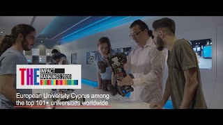 EUC English Corporate Video 2020