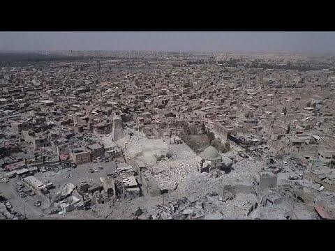 Irak: Kampf um Mossul vor dem Ende