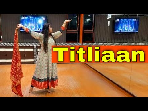Titliaan Dance Performance | Harrdy Sandhu | Sargun Mehta | Afsana Khan | Step2Step Dance Studio