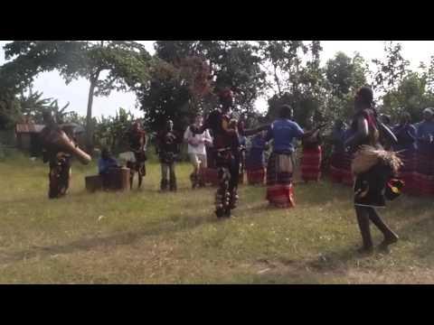 Uganda Dance