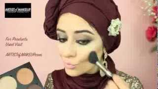 Aishwarya Rai Makeup - Get Ready With Me Glamorous Party Make up Thumbnail
