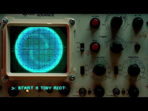 Sam Ryder - Tiny Riot mp3 ke stažení