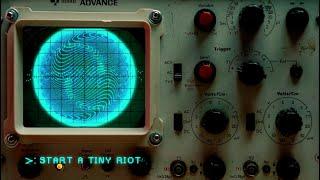 Sam Ryder - Tiny Riot (Officia…