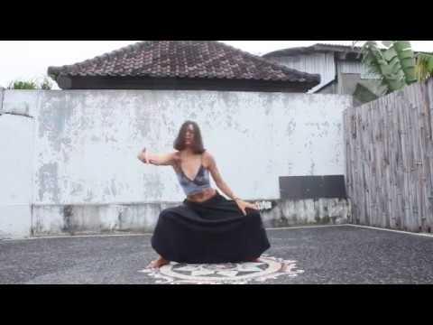 tribal contemporary dance