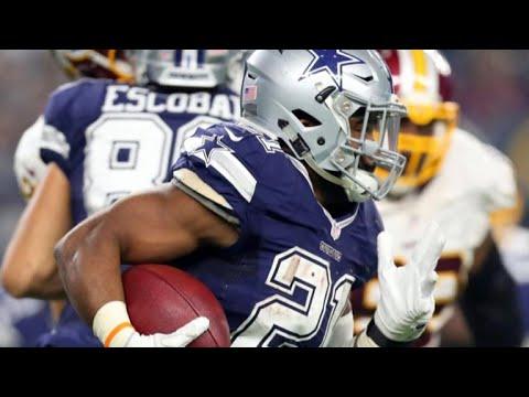 Dallas Cowboys runningback suspended amid domestic violence probe