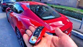 Вот Почему Porsche 718 Cayman Gts Круче Bmw M2 Competition И Audi Tt Rs! Обзор И Тест-Драйв.