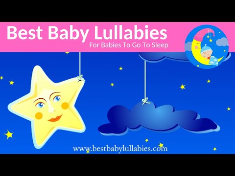 SONGS TO PUT A BA TO SLEEP  Lyrics  Ba  Lulla Lullabies For Bedtime To Go To Sleep Music