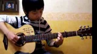 (The Pink) Dear Mr. President - Sungha Jung