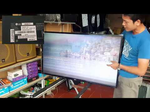 Sửa Chữa Tivi [LG 49UH617T] Bị Chồng Hình ảnh Nháy Loạn Xạ - Sử Lý Chỉ Trong Vài Phút