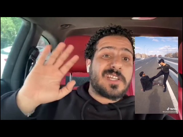 اقوى ميوزكلي في مصر| نفسي اعرف اهاليهم  فين!!