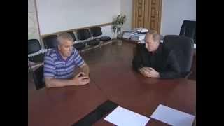 В.Путин.Cовещание в связи с наводнением на Кубани.07.07.12