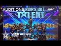 - Junior Good Vibes High Energy Dance Moves Impressed The Judges! | Asia's Got Talent 2019 on AXN Asia