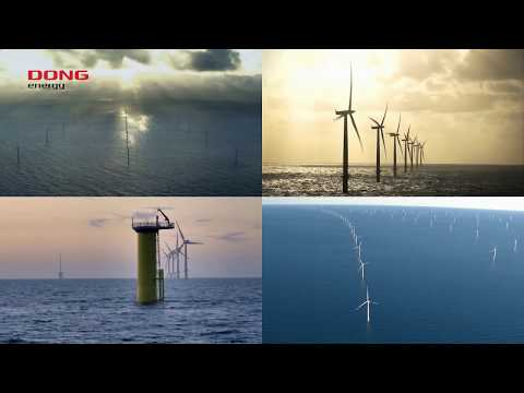 Offshore wind energy in Poland