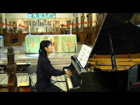 "Amy Woodforde-Finden (transcribed by Stephen Hough) – ""Kashmiri Song"""