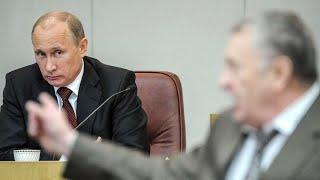 Жириновский зря это сделал