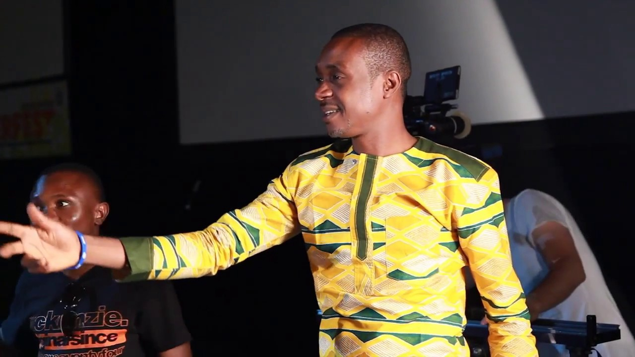 """Download Nathaniel Bassey feat. Enitan Adaba - """"Imela (Thank You)""""  Behind the Scenes"""