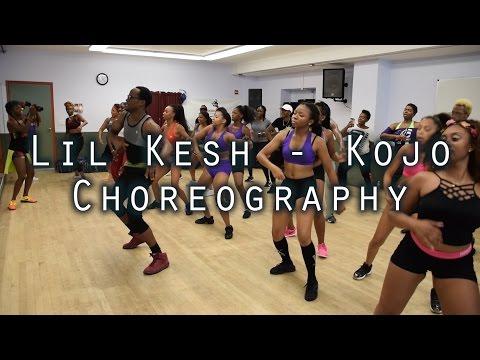 Lil Kesh - Kojo | Meka Oku Choreography