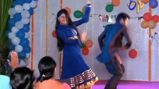 Swathi Chinukulu - స్వాతిచినుకులు - 17th April 2014 - Episode No 190