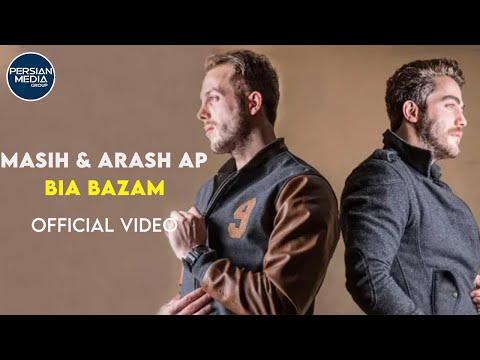 Masih & Arash Ap - Bia Bazam - Official Video ( مسیح و آرش ای پی - بیا بازم - ویدیو )
