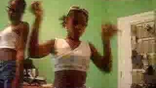 Dancein To Soulja Boy