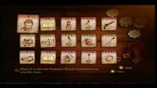 Fable 2: How to rank up in Pub Games