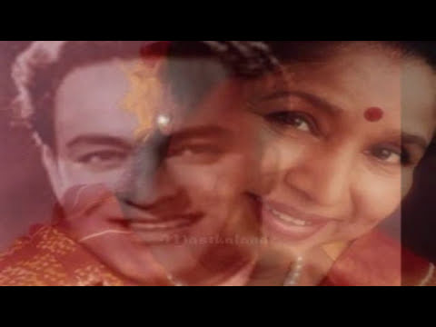 Best of mukesh and AshaBhosle..a tribute to the forgotten music talent Suhrid Kar