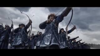 Легенда о Коловрате — Трейлер фильма #2 (2017)