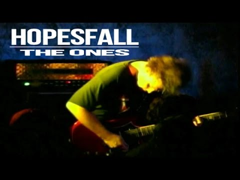 "HOPESFALL ""The Ones"" Live at Ace's Basement (Multi Camera)"