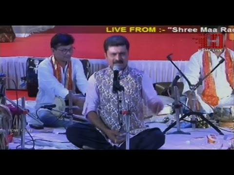 Home  Live -Shree Maa Radhakrushna Jai Bhagwan Charitable Trust 2017- Day 5