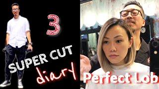 Super Cut #3 - Cut Hair Everywhere