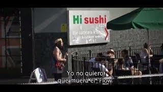 Facundo en Londres - Cápsula 10 - Mexicanismo / Trovador