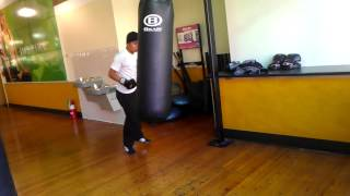 Bally total fitness NYC.106 st