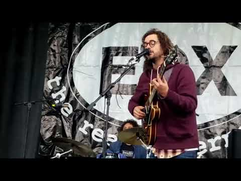 White Denim - Limited by Stature (Albany Tulip Festival 5-12-18)
