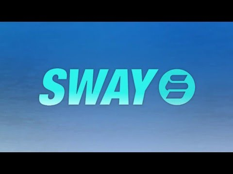 Sway Ft. Ms Adams & Jamie Grey  - The Sea (Lyric Video)