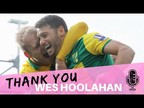 WESSI - Wes Hoolahan's decade of lighting up Norwich City