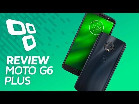Moto G6 Plus - Review/Análise - Vale a pena? - TecMundo
