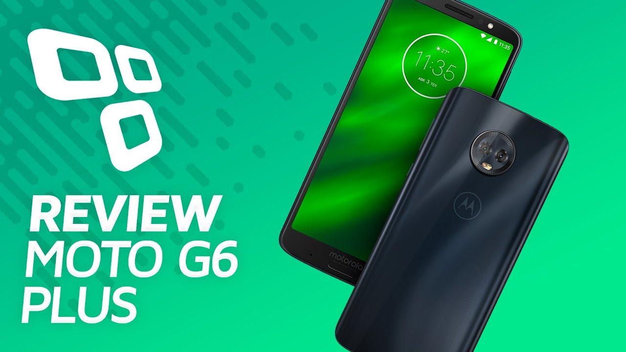 052af912986 Moto G6 Plus - Review/Análise - Vale a pena? - TecMundo - Estrutura  Digital- Dicas de Internet e Tecnologia