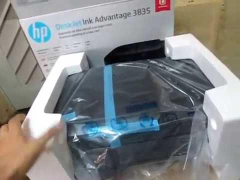 unboxing-hp-deskjet-ink-advantage-3835-printer