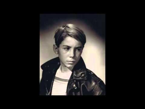 Johnny Crawford - Treasure