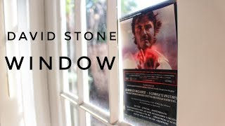 David Stone's Window | BAD MAGIC REVIEW